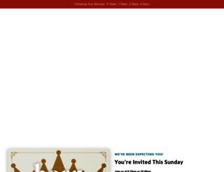 firstmckinney.com screenshot
