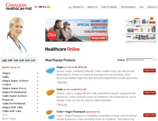 firstmedicamentmart.ru screenshot