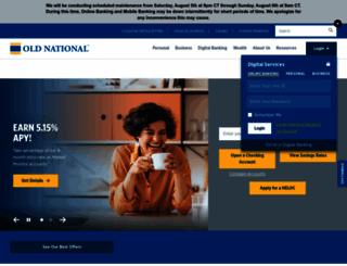 firstmidwest.com screenshot