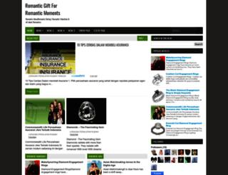 firstromantics.blogspot.com screenshot