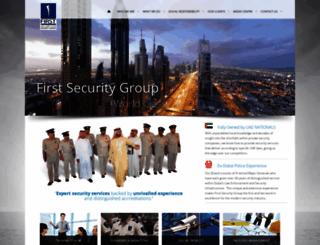 firstsg.com screenshot