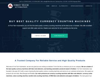 firsttechindia.com screenshot