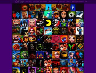 firvonline.com screenshot