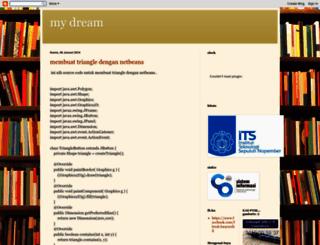 firzahbasyarahil.blogspot.com screenshot