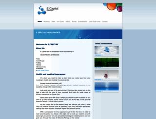 fisa.co.uk screenshot