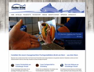 fischer-kruse.de screenshot