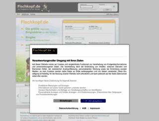 fischkopf.com screenshot