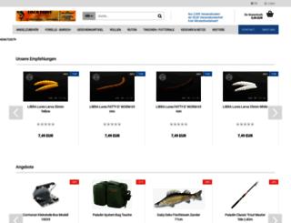 fischpoint.de screenshot