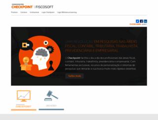 fiscosoft.com.br screenshot