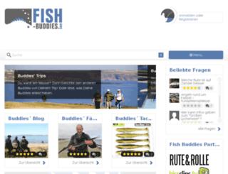 fish-buddies.com screenshot