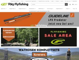 fishermansheaven.de screenshot