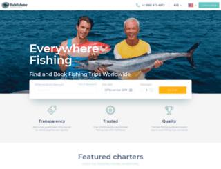fishfishme.com screenshot