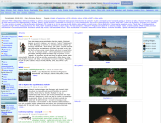 fishing.pl screenshot