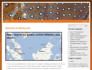 fishmy.com screenshot