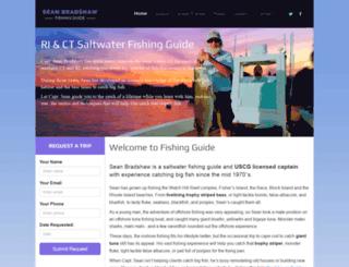 fishnguide.com screenshot