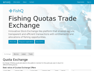 fishq.eu screenshot