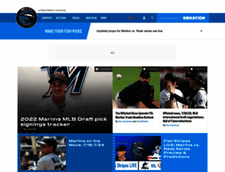 fishstripes.com screenshot