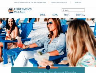 fishville.com screenshot