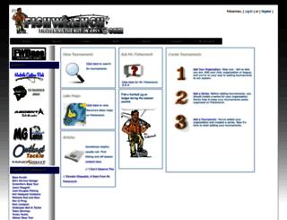 fishwrench.com screenshot