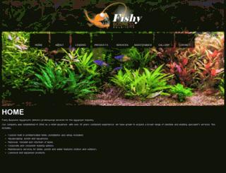 fishybusiness.net.au screenshot