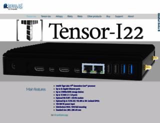 fit-pc.com screenshot