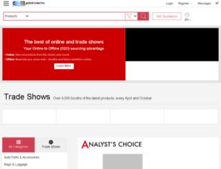 fita.globalsources.com screenshot