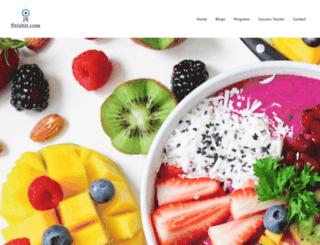 fitishit.com screenshot