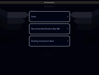 fitjarsoap.no screenshot