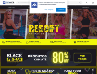 fitmoda.com.br screenshot