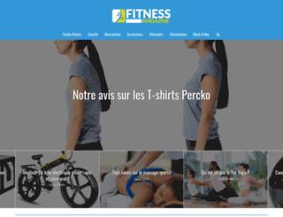 fitness-magazine.com screenshot