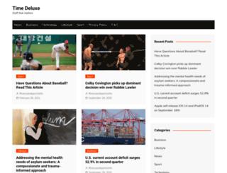 fitnessandsports.info screenshot