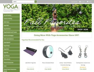 fitnesstoys.com screenshot