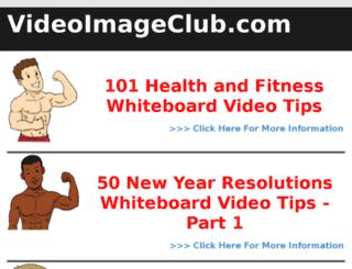 fitnessvideosplr.com screenshot