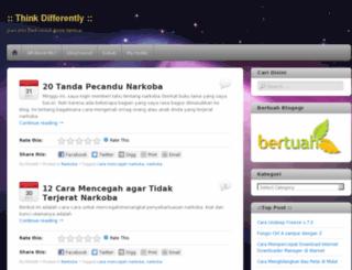 fitridefi.wordpress.com screenshot