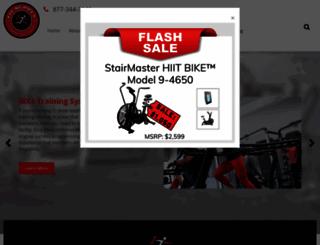 fitsupply.com screenshot