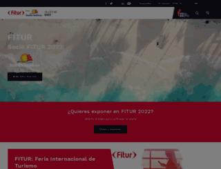 fitur.com screenshot