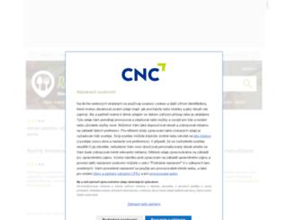 fitweb.cz screenshot