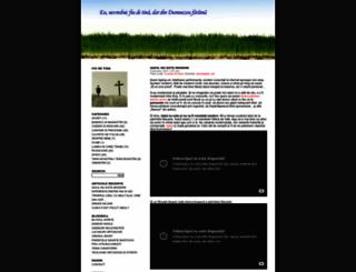 fiudetina.wordpress.com screenshot