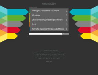 fixitscripts.com screenshot