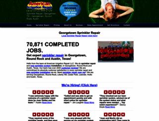 fixmyheads.com screenshot