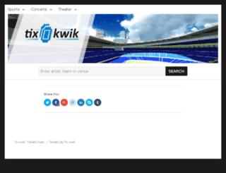 fixterest.com screenshot