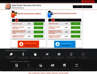 fixyourusb.com screenshot
