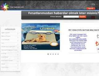 fiyattaucuzlukvar.com screenshot