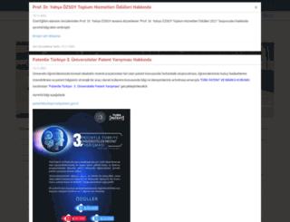 fizik.ogu.edu.tr screenshot
