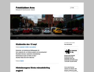 fkaros.com screenshot