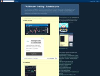 fkli.blogspot.com screenshot