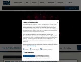 fkpscorpio.com screenshot