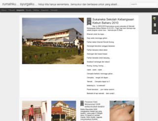 fkrch.blogspot.com screenshot