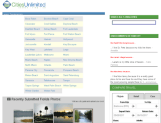 fl.localcities.com screenshot