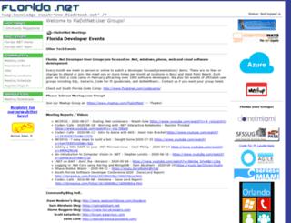 fladotnet.com screenshot